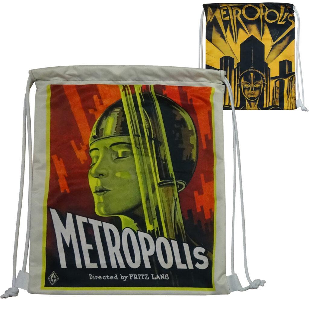 Bolsa Metrópolis