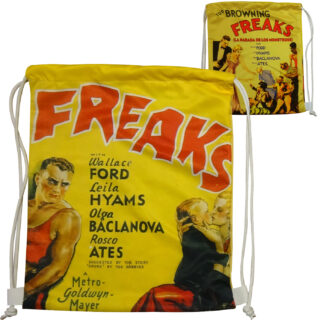 Bolsa Freaks