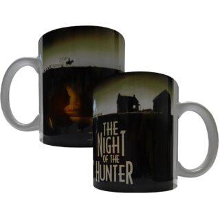 Taza La noche del cazador