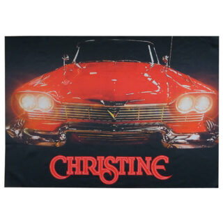 Póster Christine