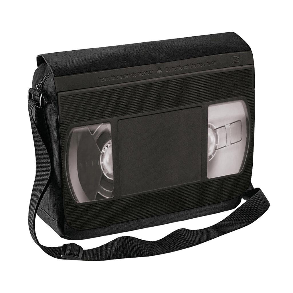 Maletín VHS