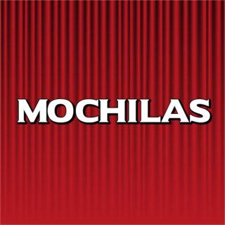 BOLSAS/MOCHILAS