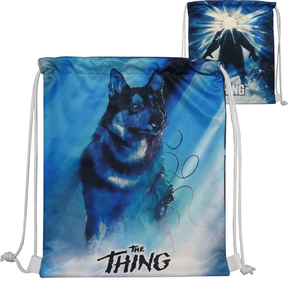 Bolsa The Thing